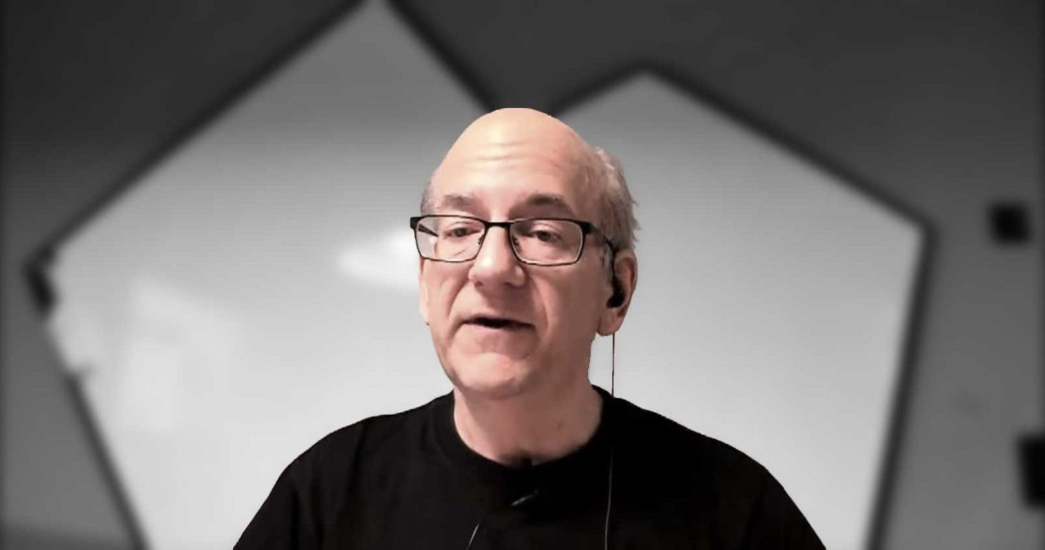 John Muller of Google