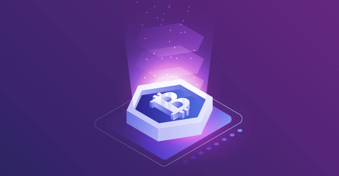 Estratégia Bitcoin (Projetado por Vectorpocket - Freepik.com)