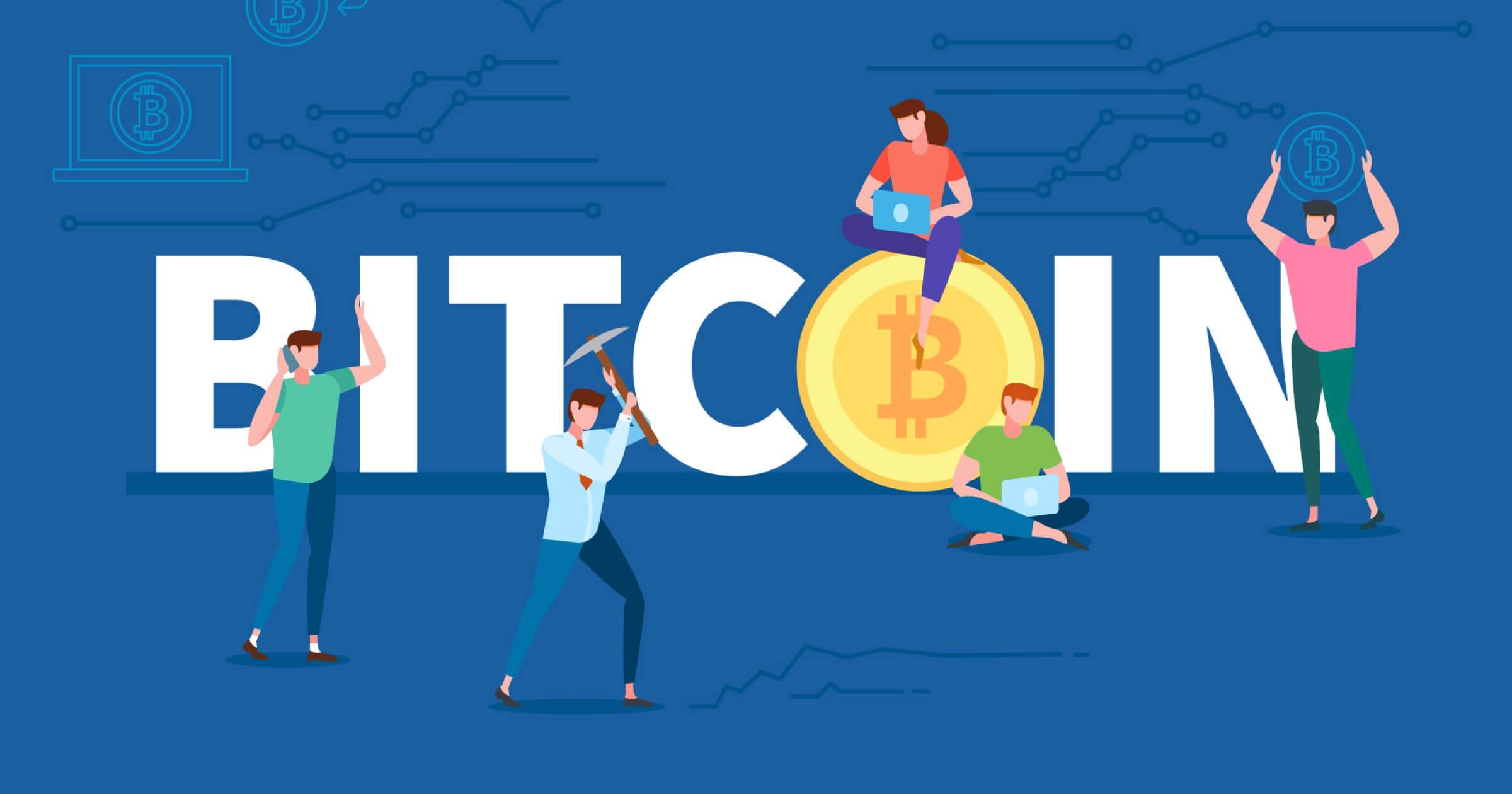 Preço do Bitcoin | Investtor