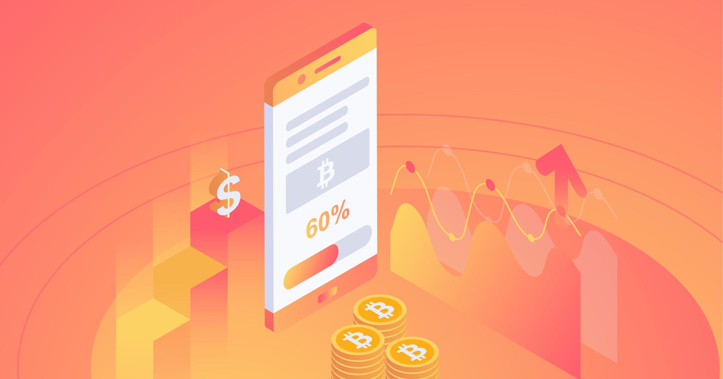 Gráfico Bitcoin: como ler as informações