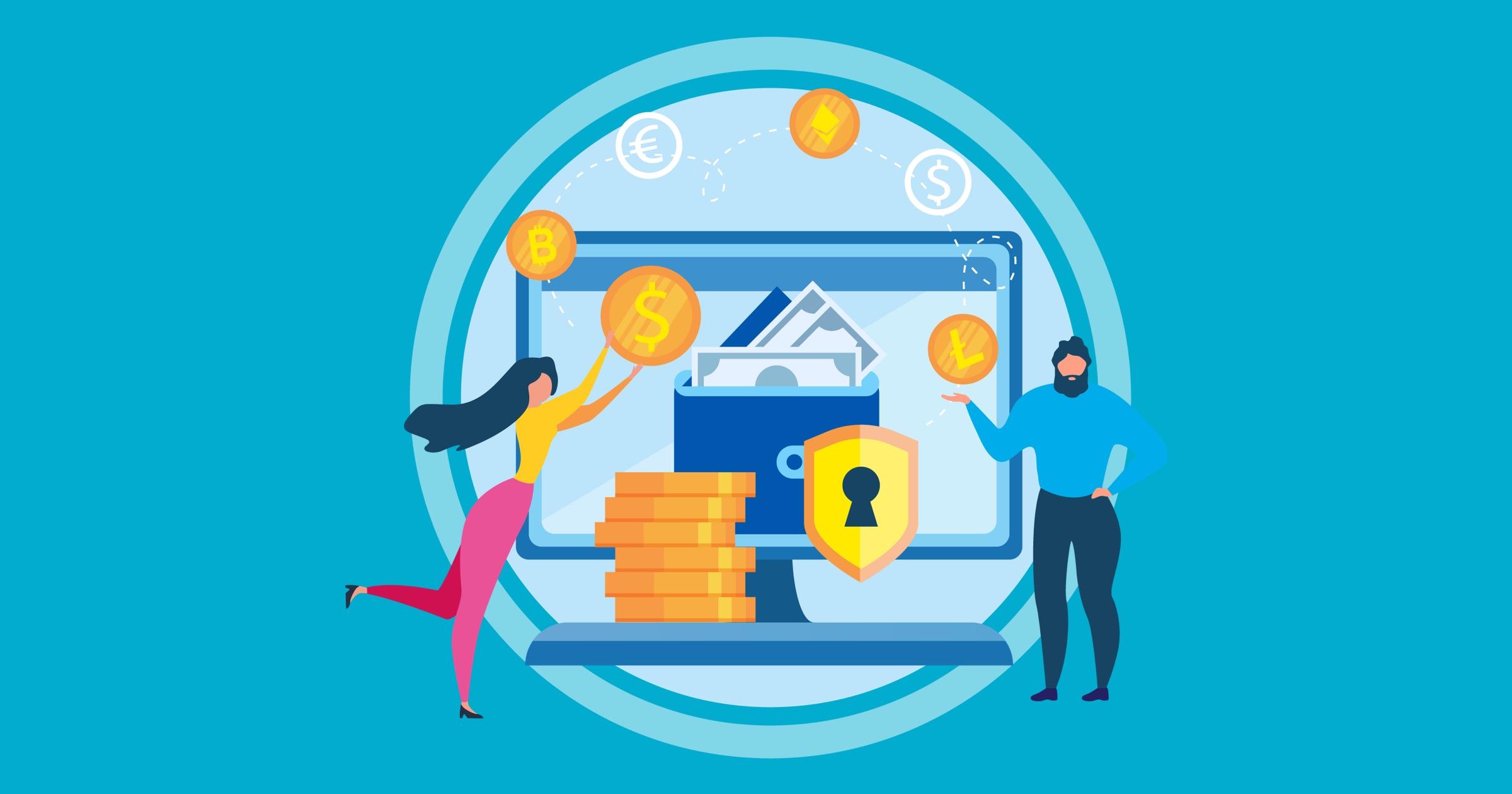 Carteira Bitcoin: o que é e como funciona | Investtor