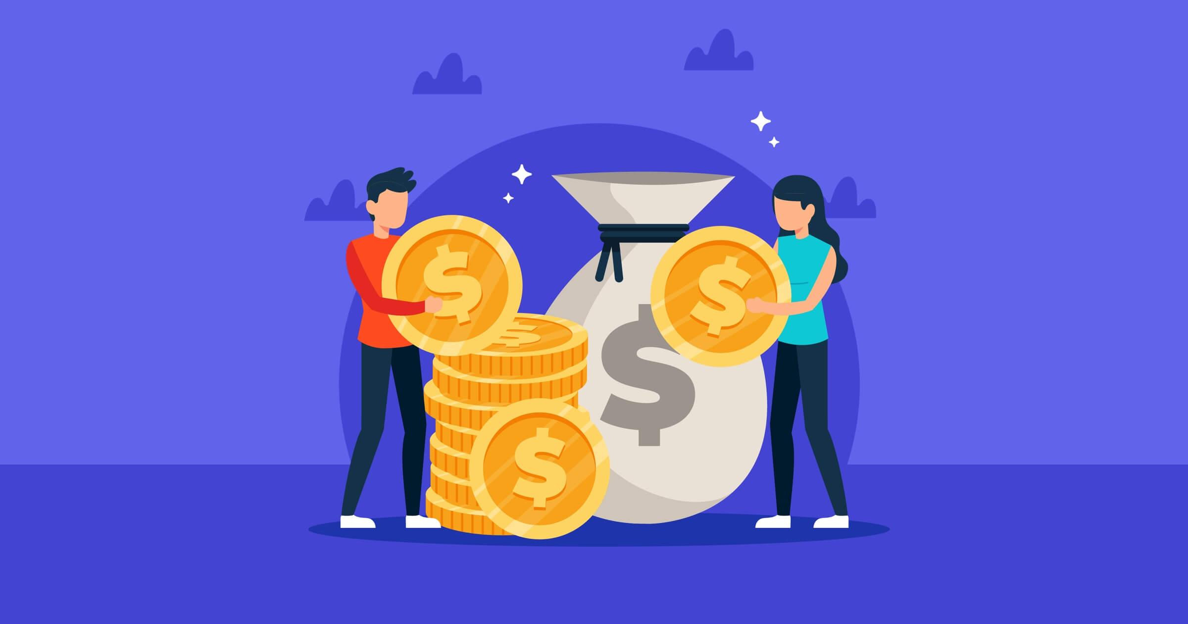 Como gerar renda passiva | Investtor