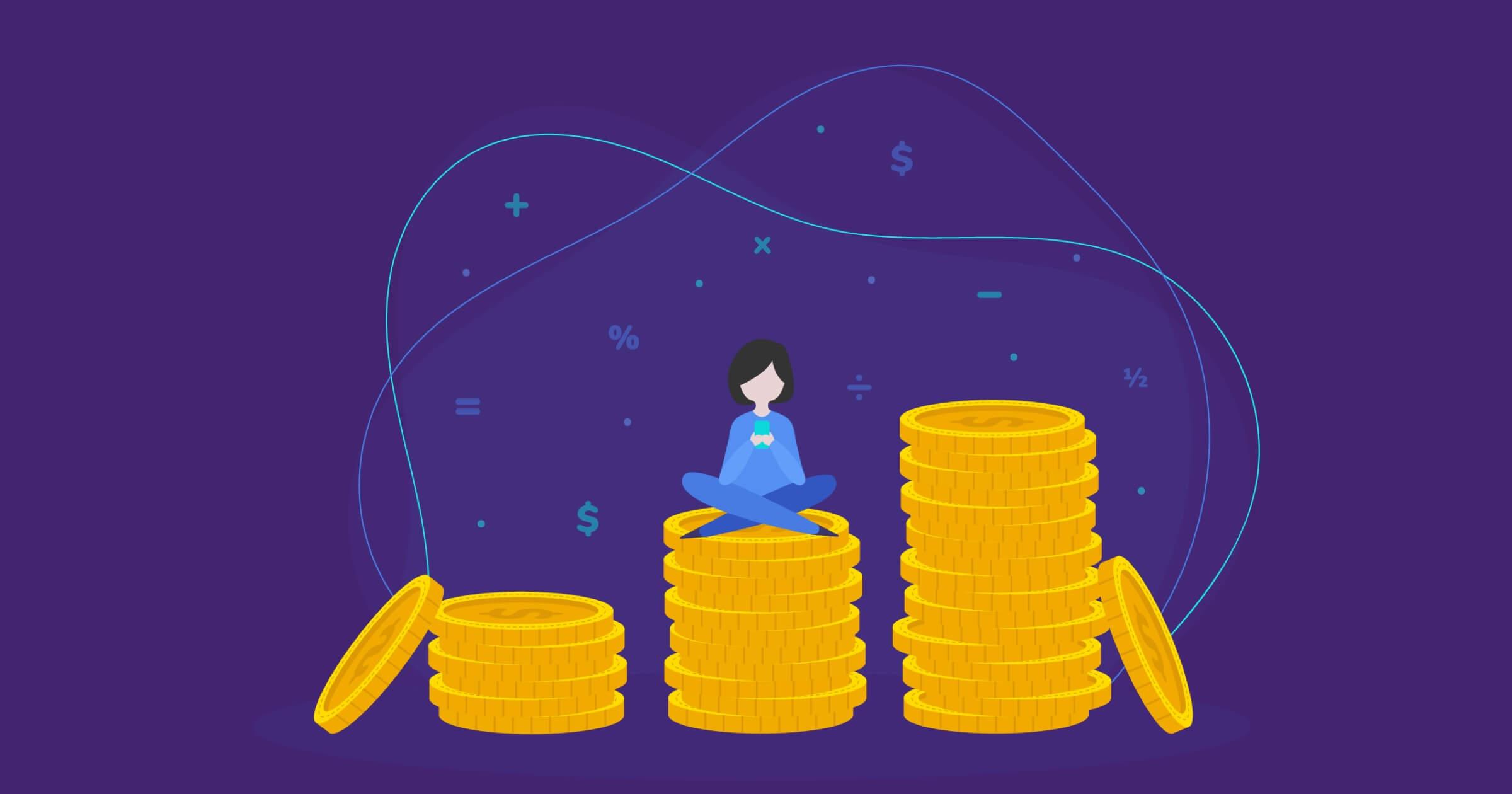 Por que as criptomoedas são um investimento a longo prazo?