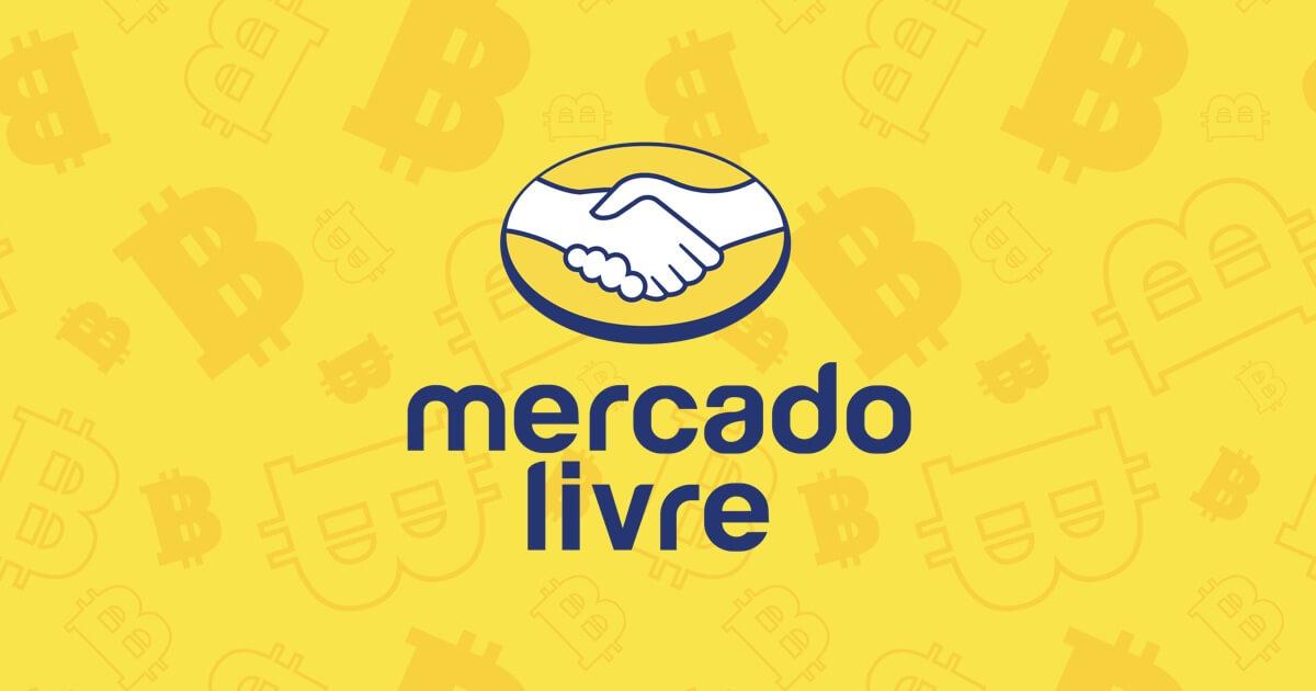 Investtor News: Mercado Livre vai aceitar pagamentos com Bitcoin