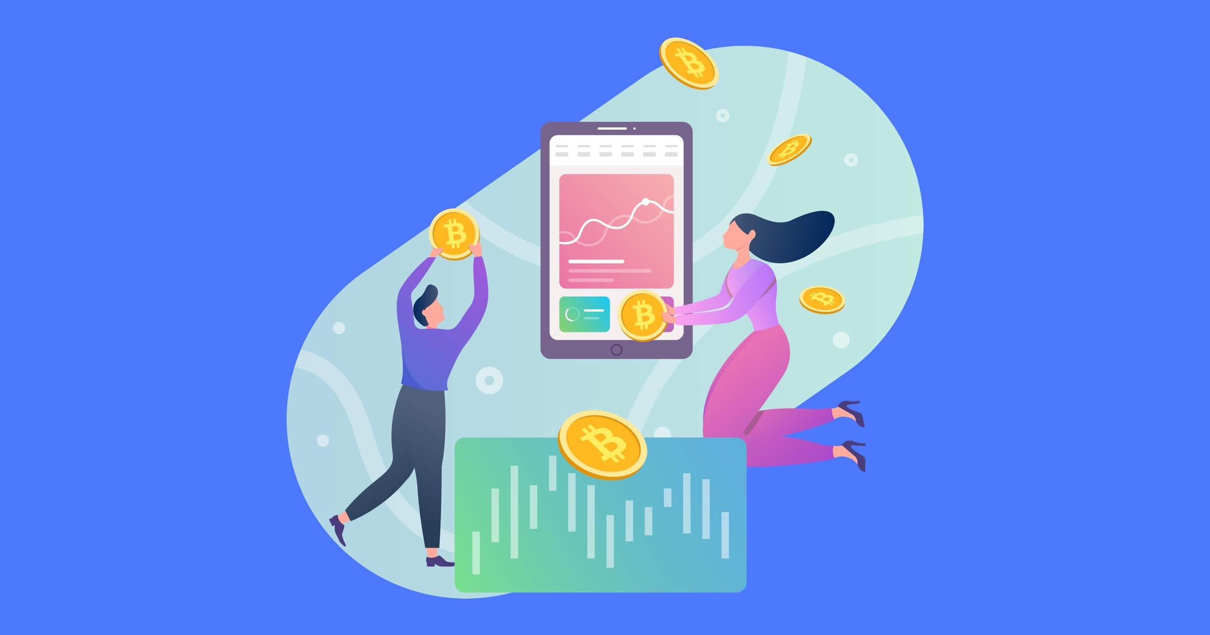Volatilidade: a palavra chave para o sucesso no mercado das criptomoedas