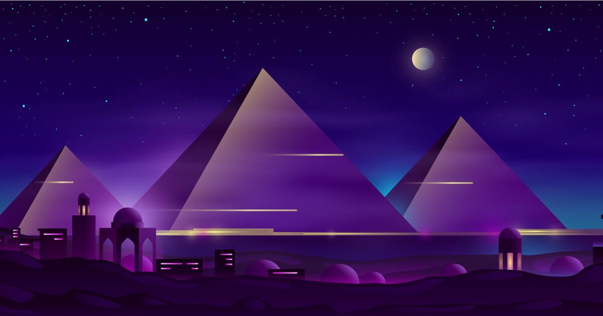 Como identificar pirâmides financeiras que usam criptomoedas como isca