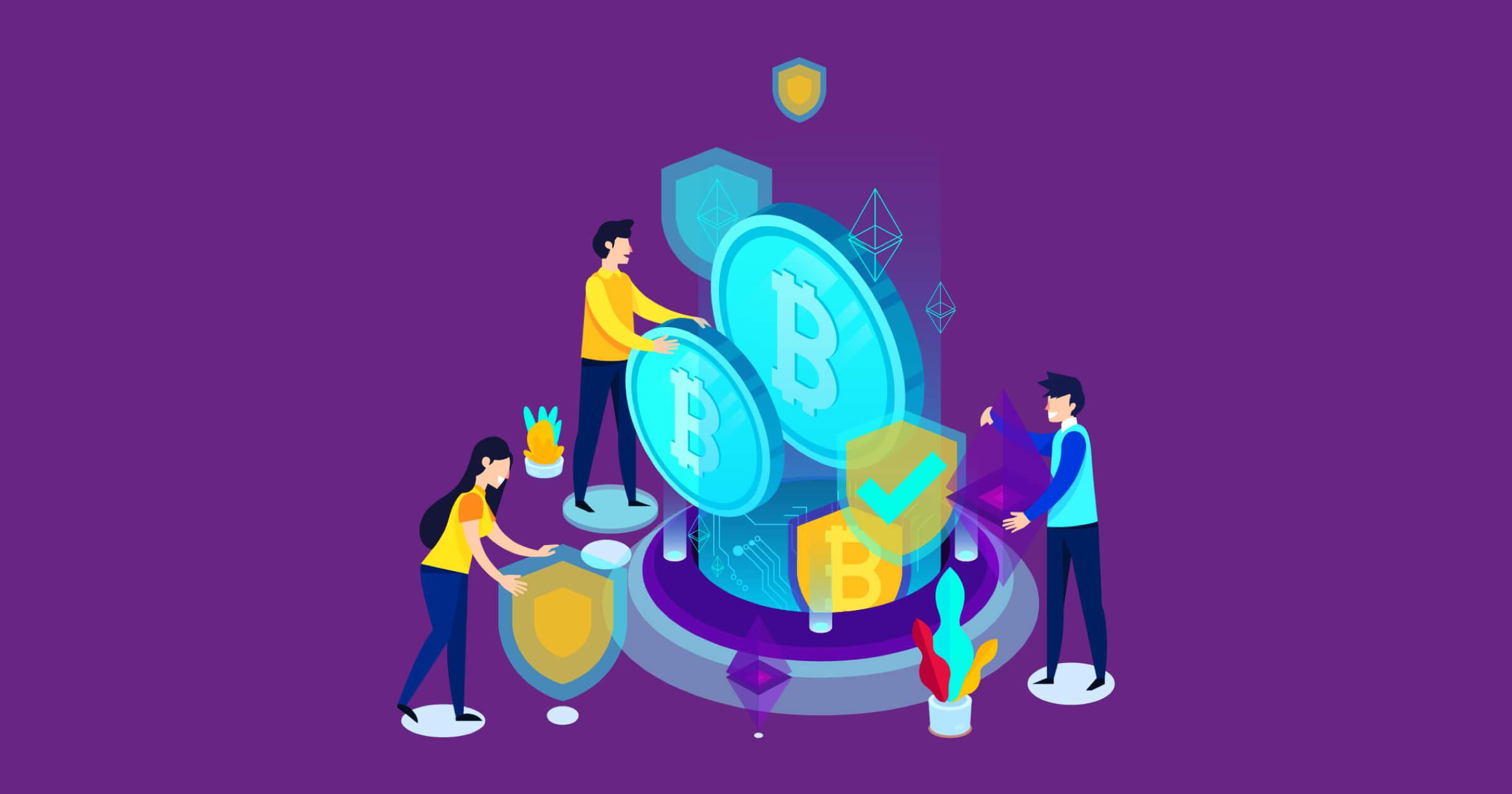 As melhores criptomoedas para investir em 2020