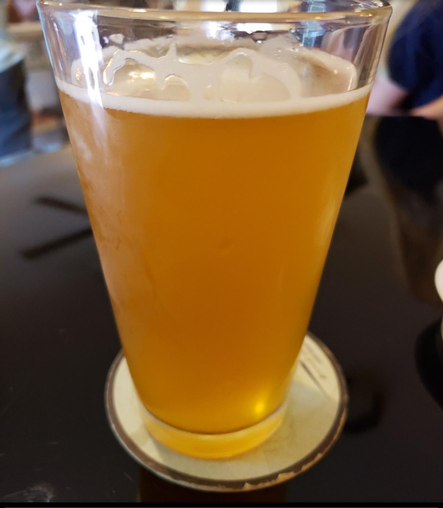 Whitecap American White Ale