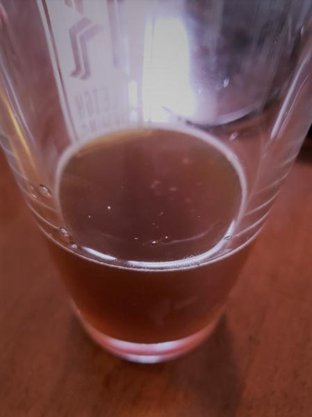 Red Beard's Brown Ale
