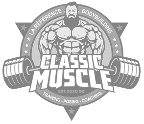 Team Classic Muscle