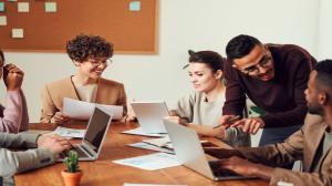 Shift Your Mindset & Unlock New Ways of Working
