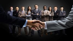 Live-Stream Webinar: Selling to Corporate Buyers & Signing that Contract