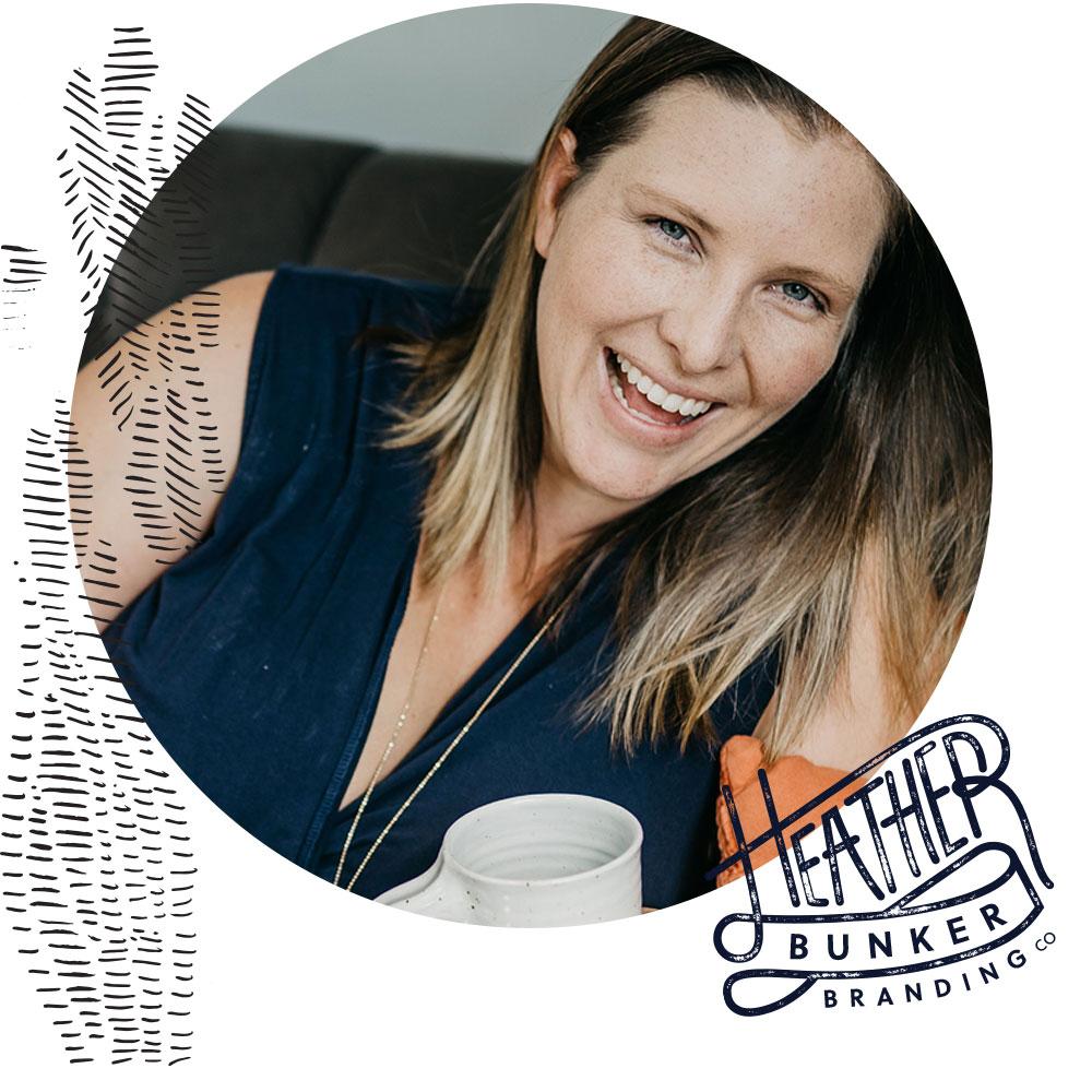 Heather Bunker