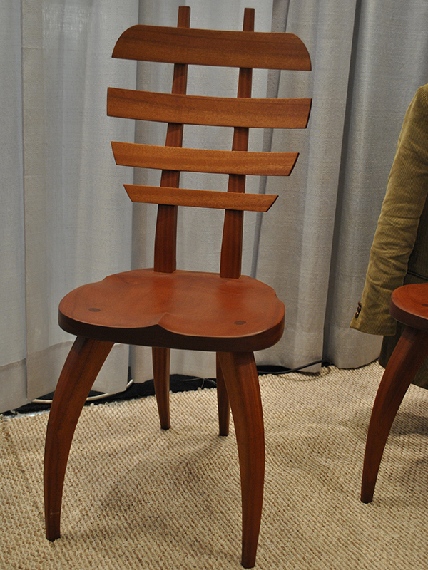 Michael Brown Chairmaker