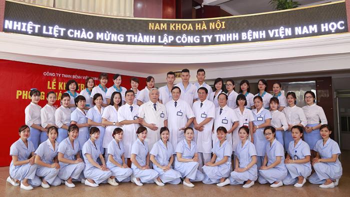Danh sách 10 địa chỉ phòng khám phụ khoa uy tín tốt nhất tại Hà Nội - phí khám theo sở y tế
