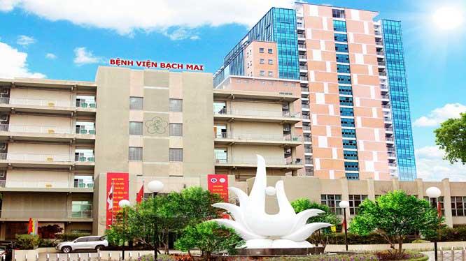 khoa phụ sản bệnh viện bạch mai