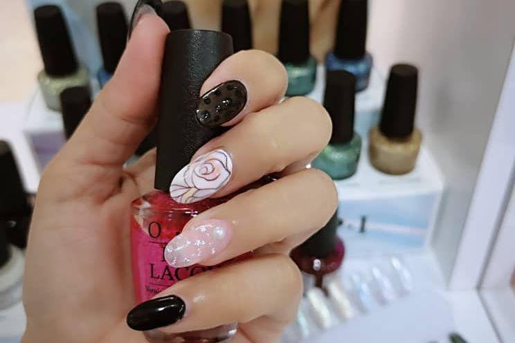 Pinkytoes Nail Spa on WedDreams