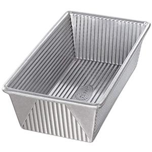 Baking loaf tin