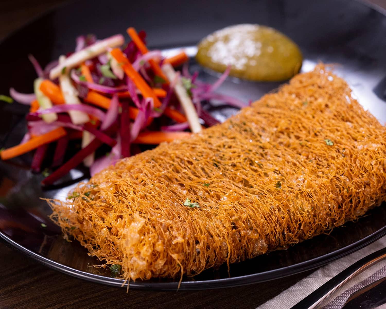 Fish Kabiraji —detailed recipe with video: Bong Eats