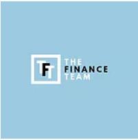 The Finance Team