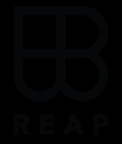 Reap Logo Brand