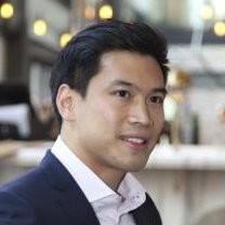 Reap's commercial advisor, Kenneth King - image