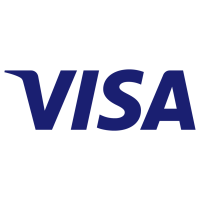 Reap support Visa Credit Card