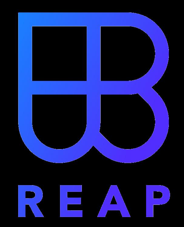 Reap Logo Brand - image