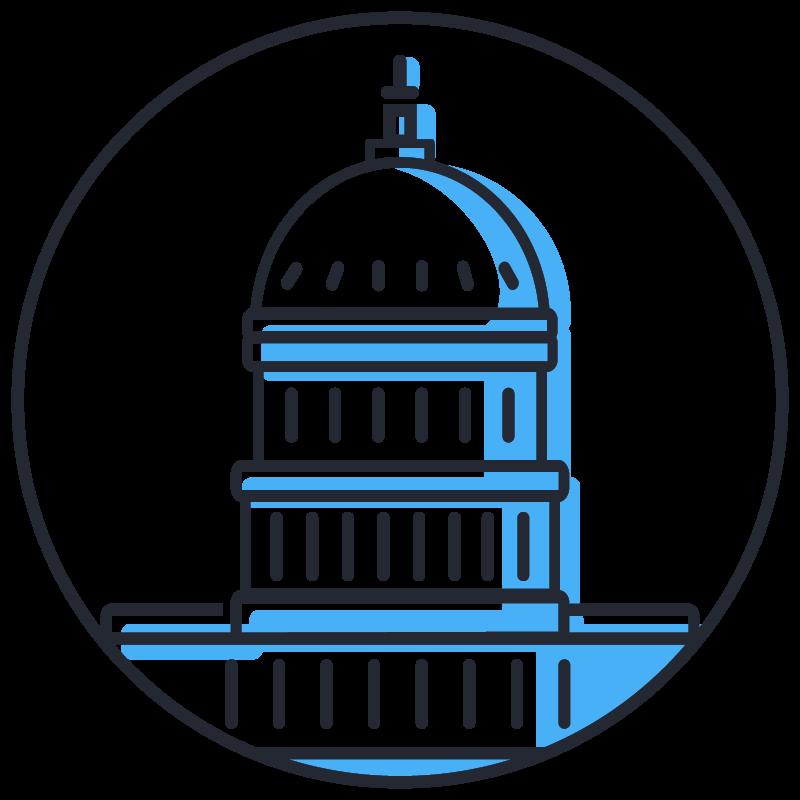 Icon: Washington DC