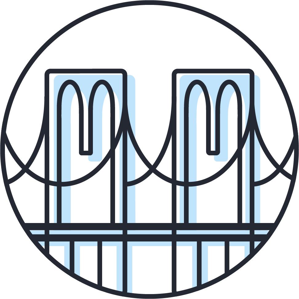 Icon: Brooklyn