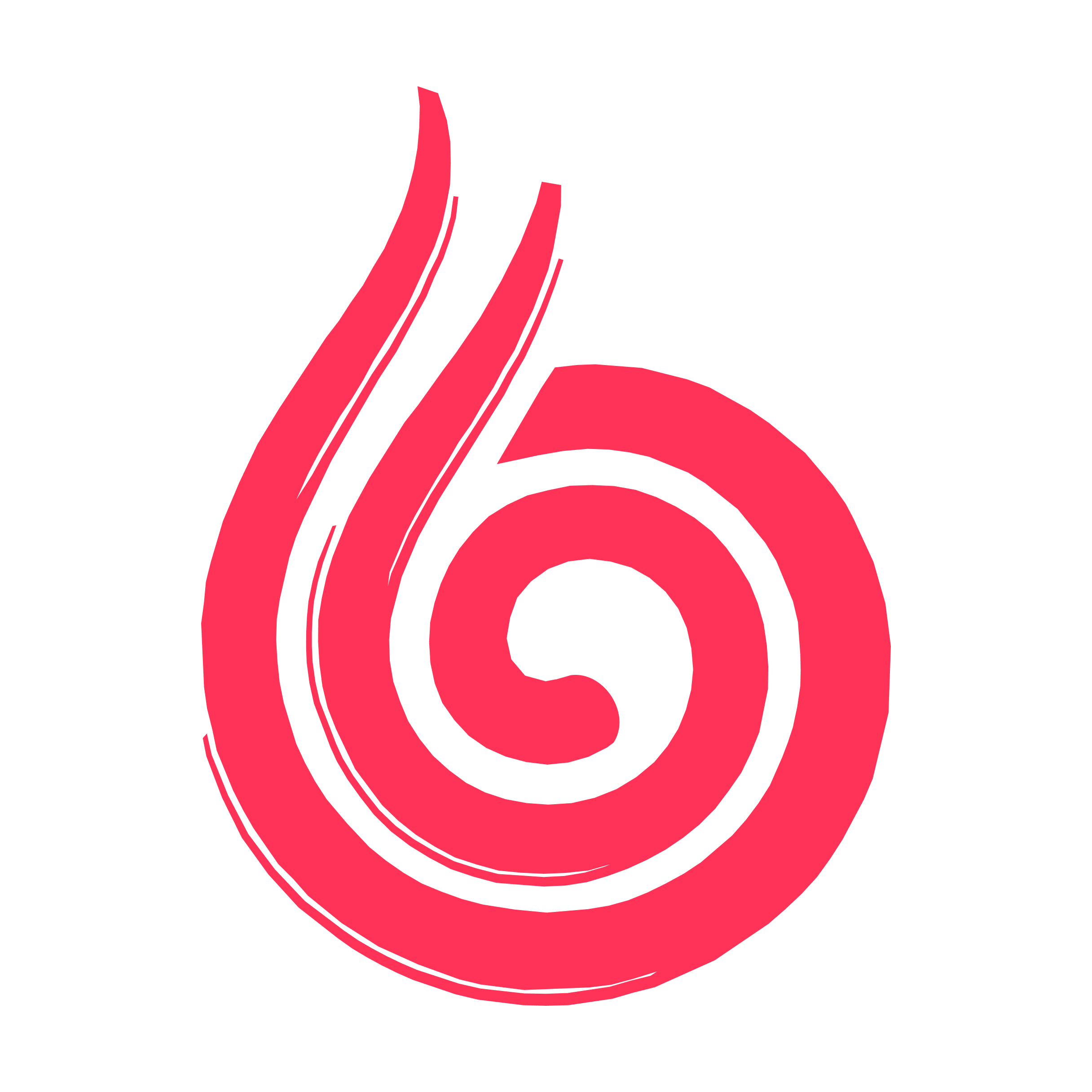Wildfire Flame Logo