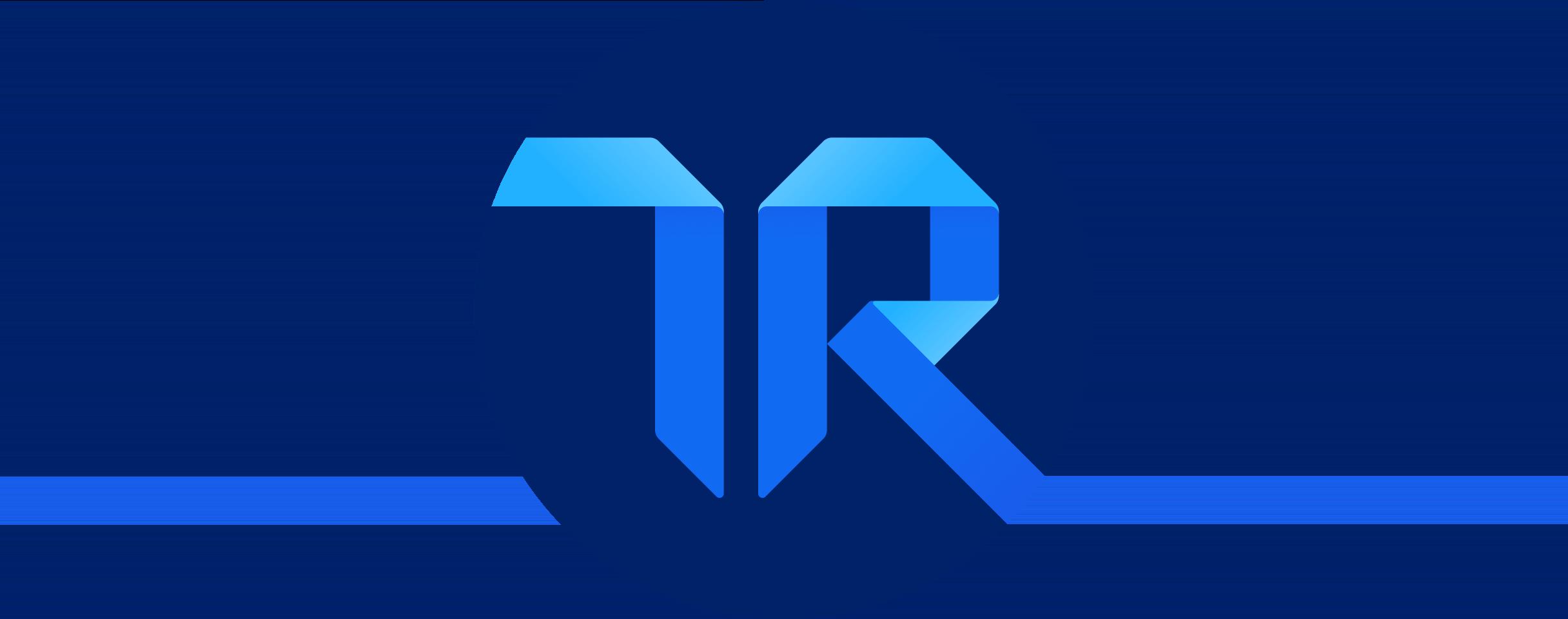 TrustRadius Social Media icon