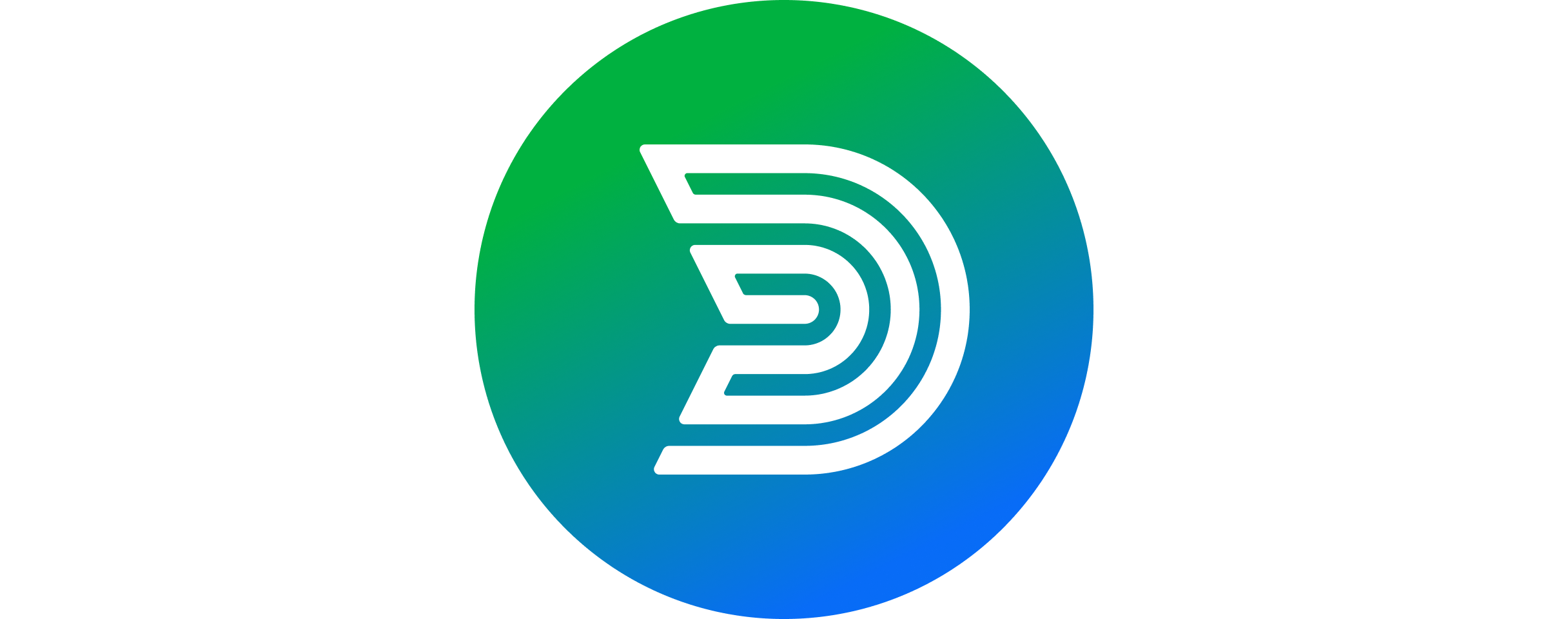 Domainr social media icon