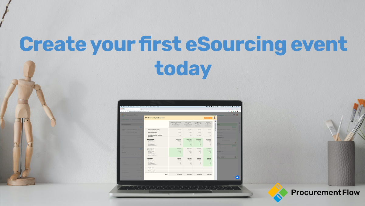 Sourcing Software