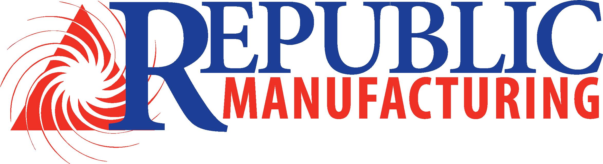 Republic Manufacturing logo