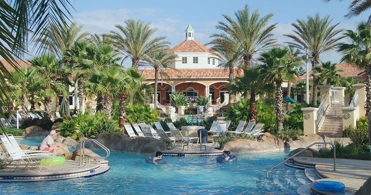 The Retreat at Regal Palms
