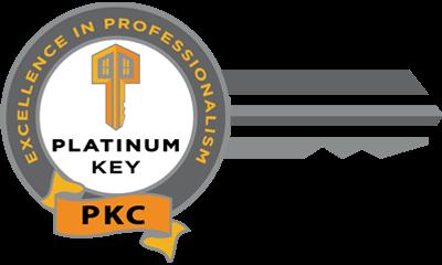 Platinum Key Certificate (PKC)