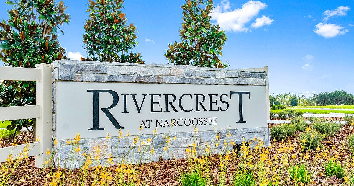 Rivercrest at Narcoossee