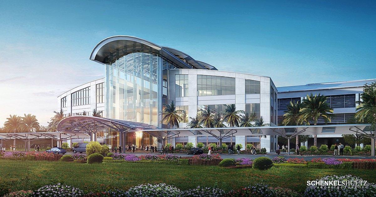Disney Springs terá estação de trem