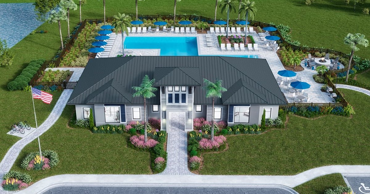 Sapphire Point at Lakewood Ranch