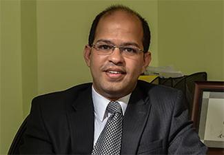 Mallik Sundaram