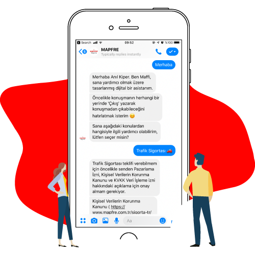 Chatbot Example