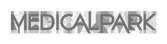 MedicalPark Logo