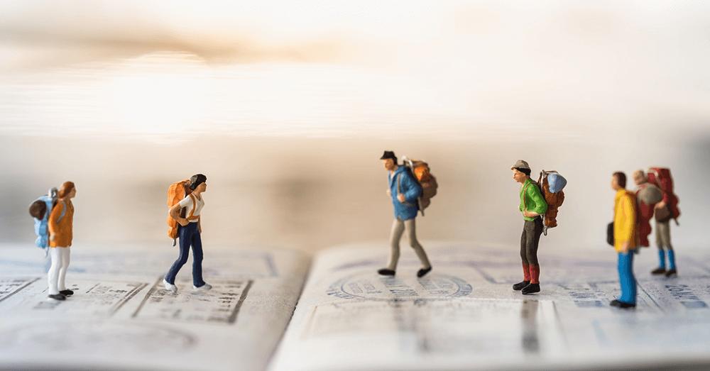 Visa Checkbot—Vize Sürecinizi Kolaylaştıracak Bir Chatbot