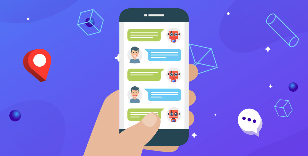 WHAT IS THE CHATBOT?