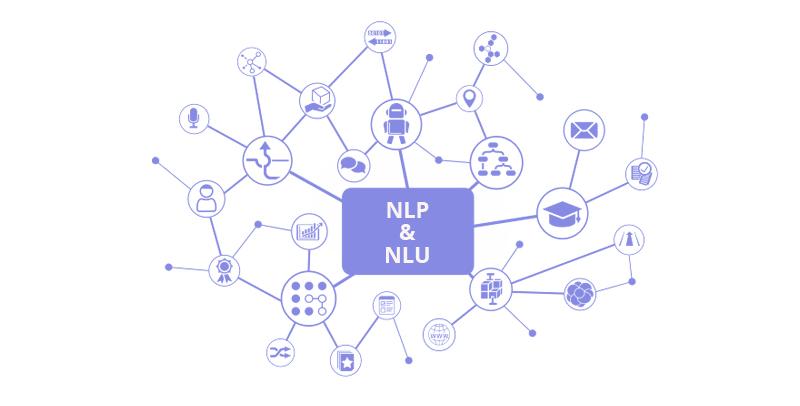 NLP - NLU: Bir Dili Anlamaktan İşlemeye