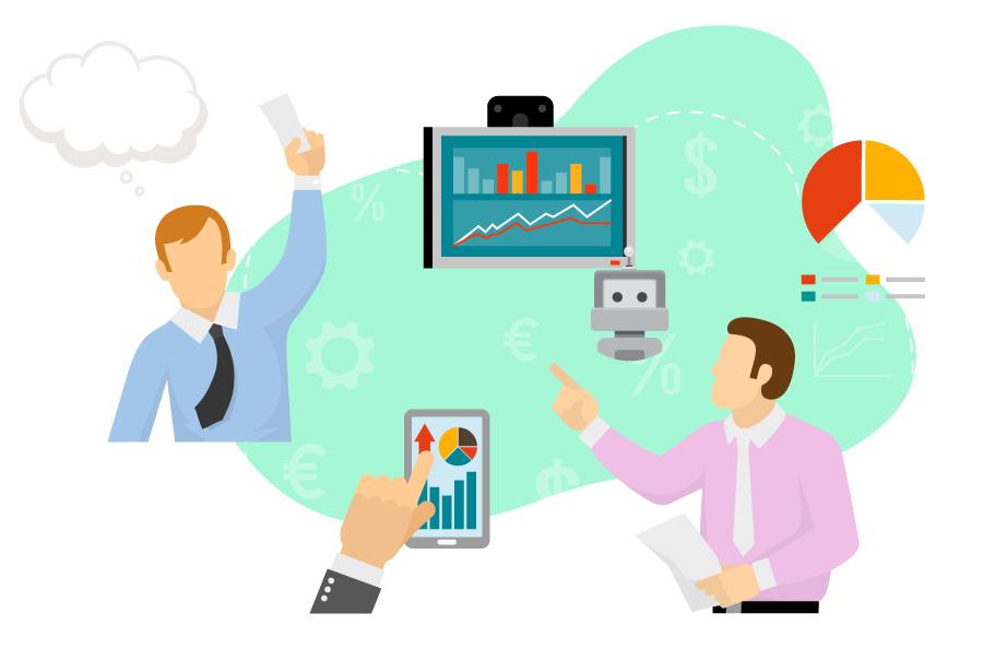 Konuşarak Ticaret (ConversatIonal Commerce) Nedir?
