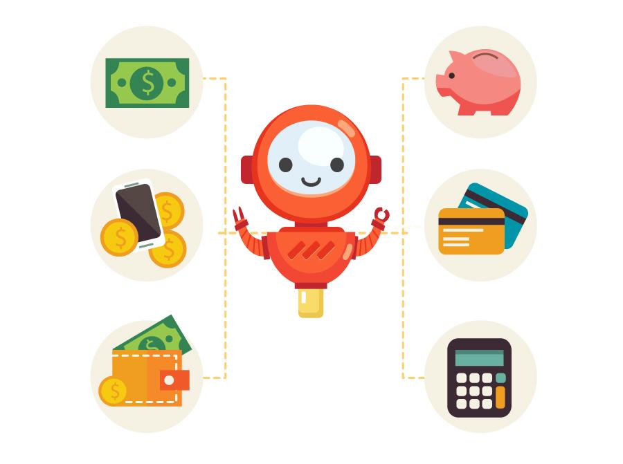 Bankacı Chatbotlar Geliyor