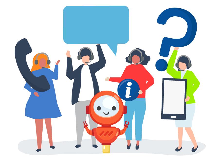 Chatbotlar ve Müşteri Hizmetleri