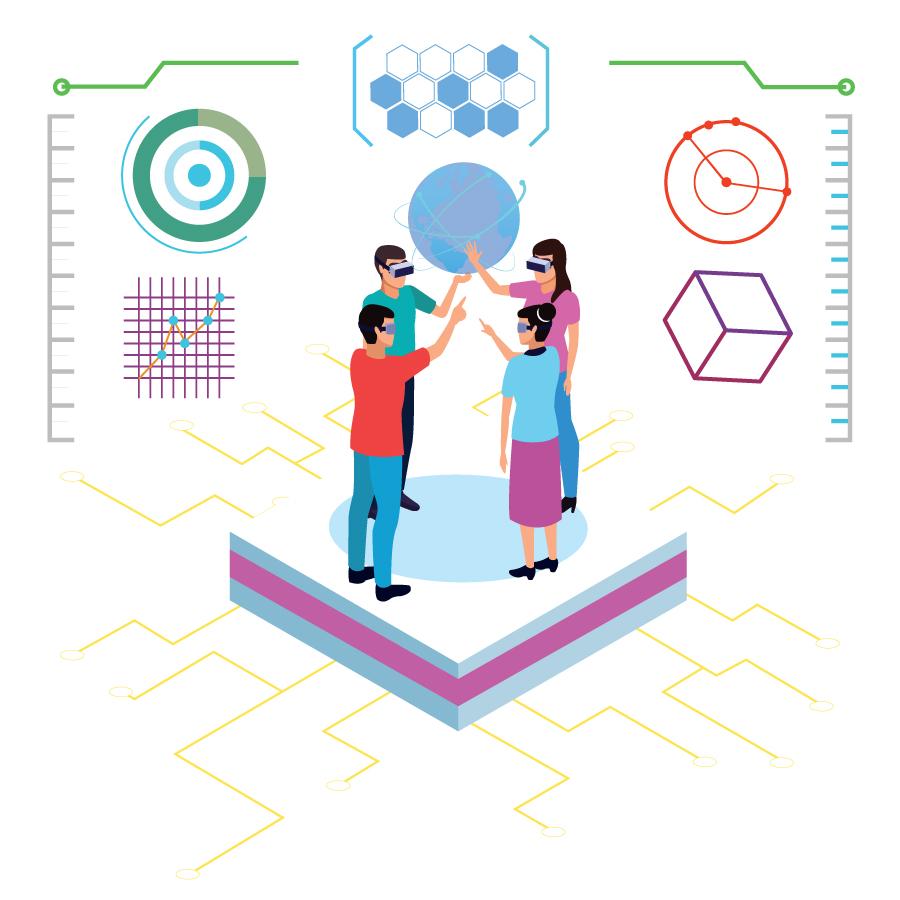 2019 Yılının Öne Çıkan Teknolojileri